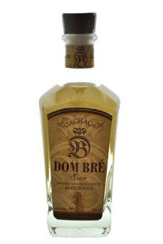 Dom Bré Ouro Amburana